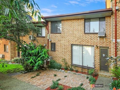 18/59-61 Neil Street Merrylands, NSW 2160