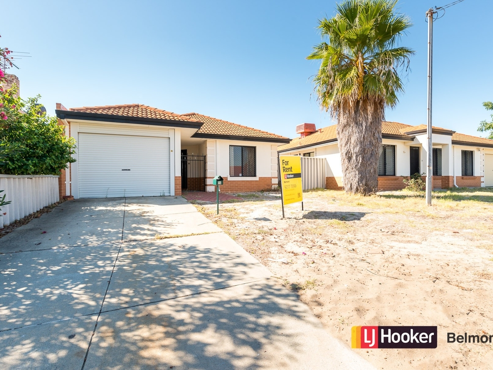 36 Stannard Street Bentley, WA 6102