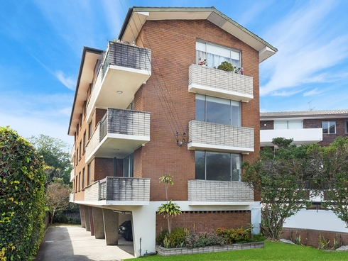 1/463 Old South Head Road Rose Bay, NSW 2029