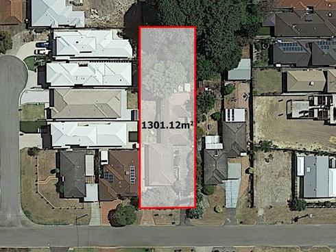 18a and b Harrolyn Avenue Riverton, WA 6148