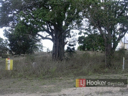Lot 17 George Street Mount Perry, QLD 4671