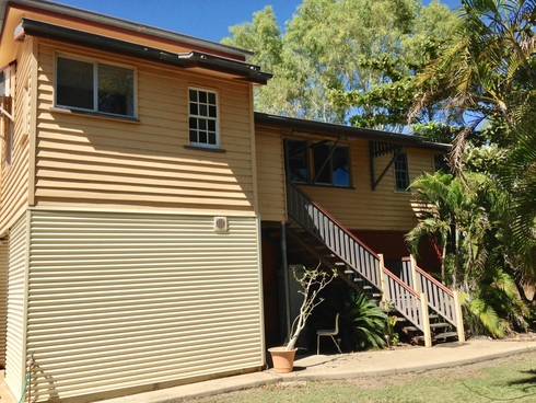 48-50 Col Kitching Drive Karumba, QLD 4891