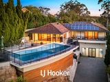 15 Chainmail Crescent Castle Hill, NSW 2154