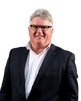 David McHattie profile image