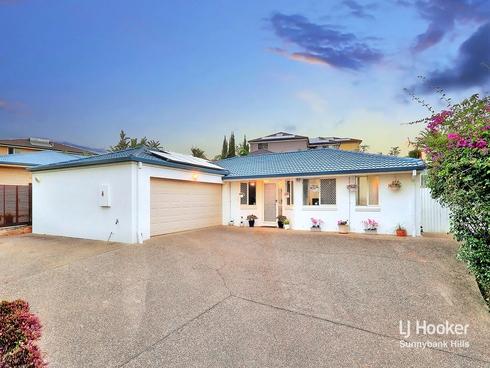 54 Alan Crescent Eight Mile Plains, QLD 4113