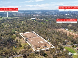 Lot 21 136 Tallawong Road Rouse Hill , NSW, 2155