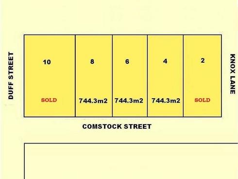 6 Comstock Street Broken Hill, NSW 2880