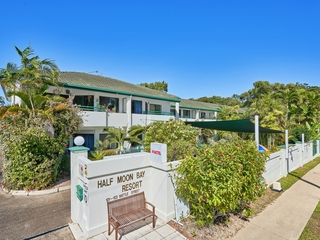 4/101-105 Wattle Street Yorkeys Knob , QLD, 4878