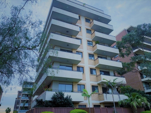 16/72 Great Western Highway Parramatta, NSW 2150