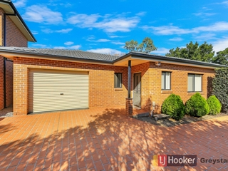 2/26 Jersey Road South Wentworthville , NSW, 2145