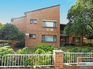 Unit 4/57-59 Victoria Street Werrington , NSW, 2747