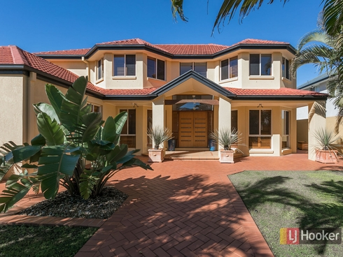 17 Sentinel Court Raby Bay, QLD 4163