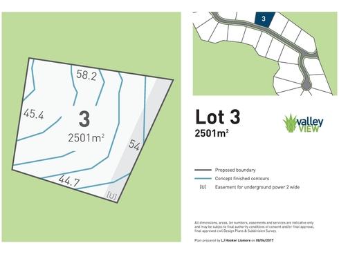3 Valley View Estate, Richmond Hill Road Goonellabah, NSW 2480