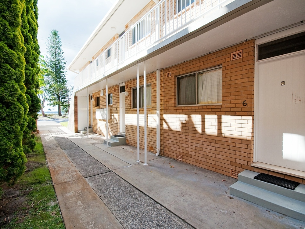 6/7 Shoal Bay Road Shoal Bay, NSW 2315