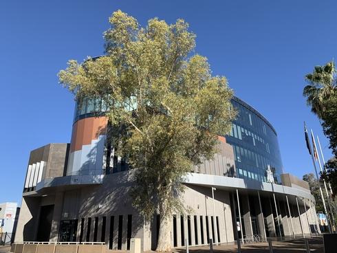 4/14 Parsons Street Alice Springs, NT 0870