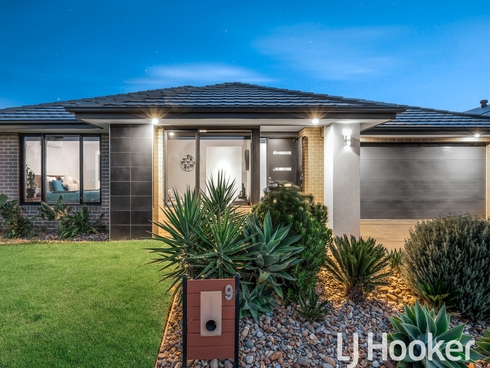9 Belcam Circuit Clyde North, VIC 3978