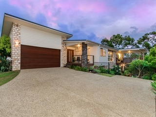 51 Cordyline Drive Reedy Creek , QLD, 4227