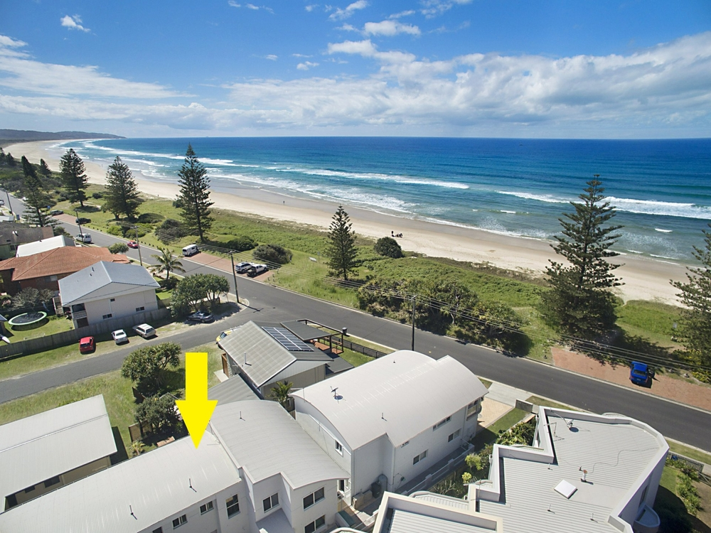 2/33 Pacific Parade Lennox Head, NSW 2478