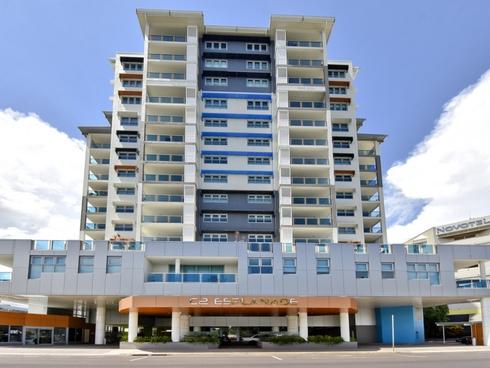 404/102 The Esplanade Darwin City, NT 0800