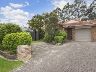 1/73 Treeview Drive Burleigh Waters , QLD, 4220
