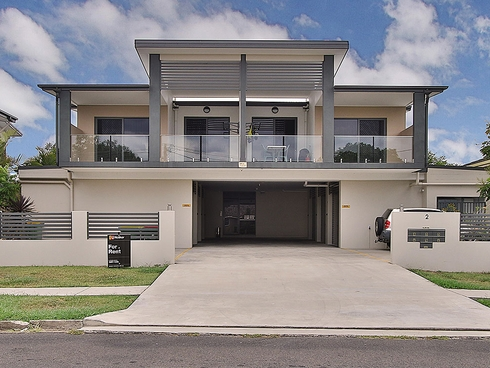 2 Cotton Street East Ipswich, QLD 4305