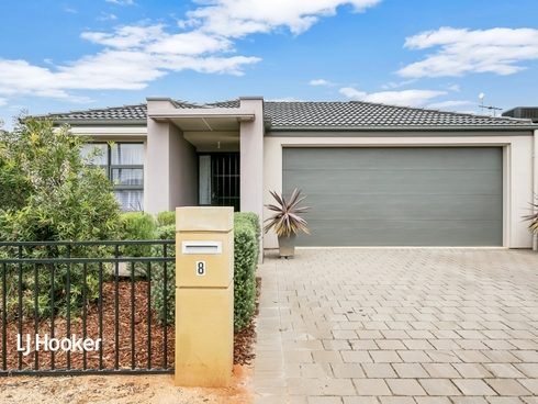 8 Semillon Crescent Andrews Farm, SA 5114