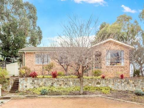 2 Stacy Street Gowrie, ACT 2904