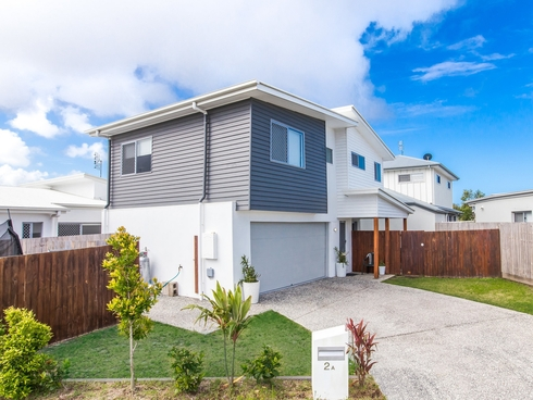 2 Mariner Court Mountain Creek, QLD 4557
