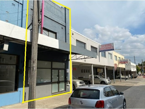 472 New Canterbury Road Dulwich Hill, NSW 2203