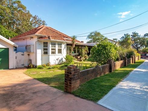 25 Auburn Street Sutherland, NSW 2232