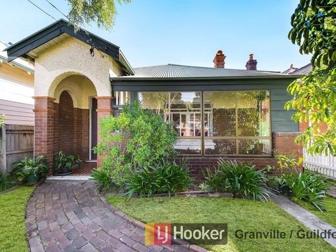 24 Walter Street Granville, NSW 2142