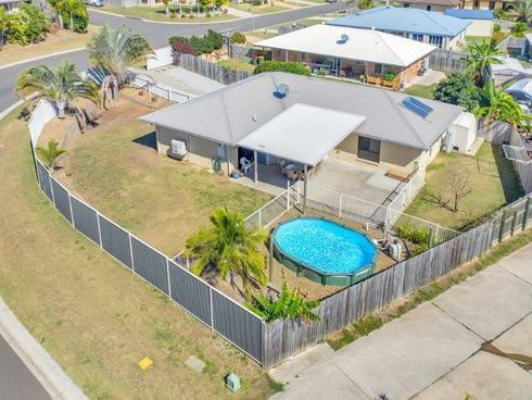 2b Golf View Drive Boyne Island, QLD 4680
