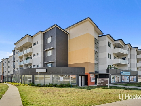 50/20 Bindubi Street Macquarie, ACT 2614