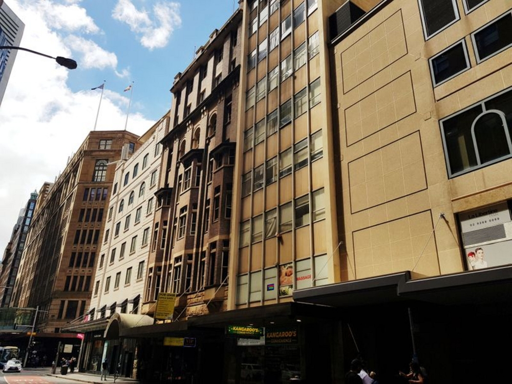 Level 7 & 8/122 Castlereagh Street Sydney, NSW 2000