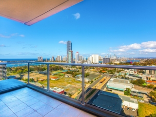 1505/34 Scarborough Street Southport , QLD, 4215