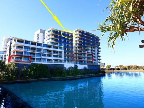 3903/25-31 East Quay Drive Biggera Waters, QLD 4216
