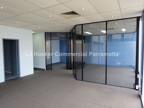 Office Unit 3/1 Cowpasture Place Wetherill Park, NSW 2164