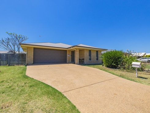 62 Abby Drive Gracemere, QLD 4702