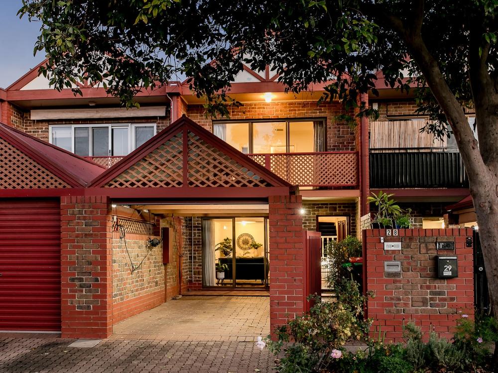 28 Halls Place Adelaide, SA 5000