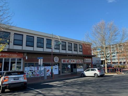 Floor First Floor/4-14 Woolley Street Dickson, ACT 2602