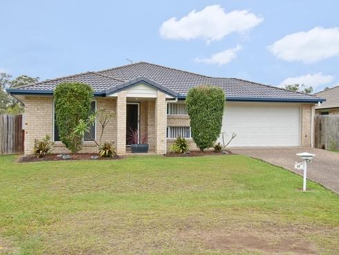 67 Yolla Street Eagleby, QLD 4207