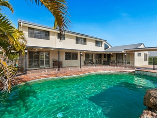 27 Clive Road Birkdale , QLD, 4159