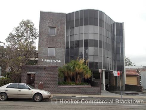 2/2 Pembroke Street Epping, NSW 2121