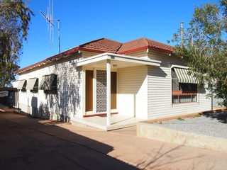 127 Wills Lane Broken Hill, NSW 2880