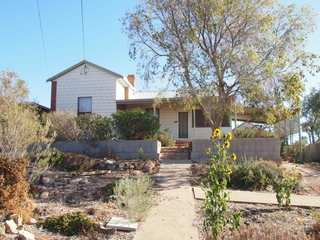 162 Cornish Lane Broken Hill , NSW, 2880
