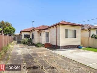 56 Robertson Street Merrylands , NSW, 2160