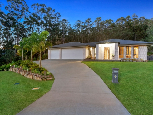 2 Crimson Rosella Close Gilston, QLD 4211