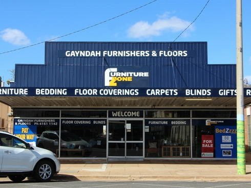 14 Capper Street Gayndah, QLD 4625