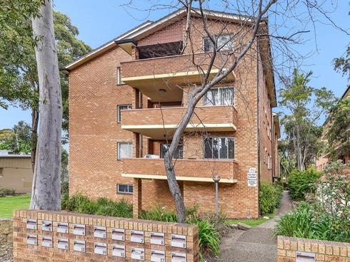 6/69 Chapel Street Rockdale, NSW 2216