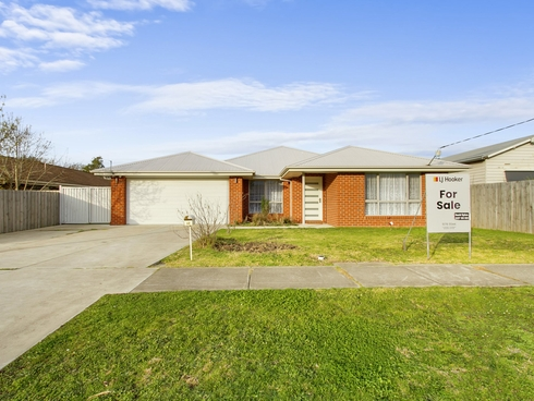 60 Washington Street Traralgon, VIC 3844